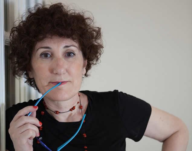 Aida Ruiz - Soy Aida Ruiz