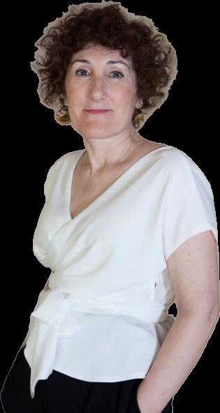 Aida Ruiz - Quien Soy