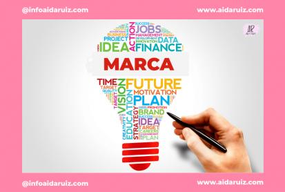 Aida Ruiz - 3 motivos por los que has de proteger tu marca